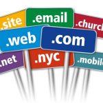 Registrare un dominio, il primo passo per un sito