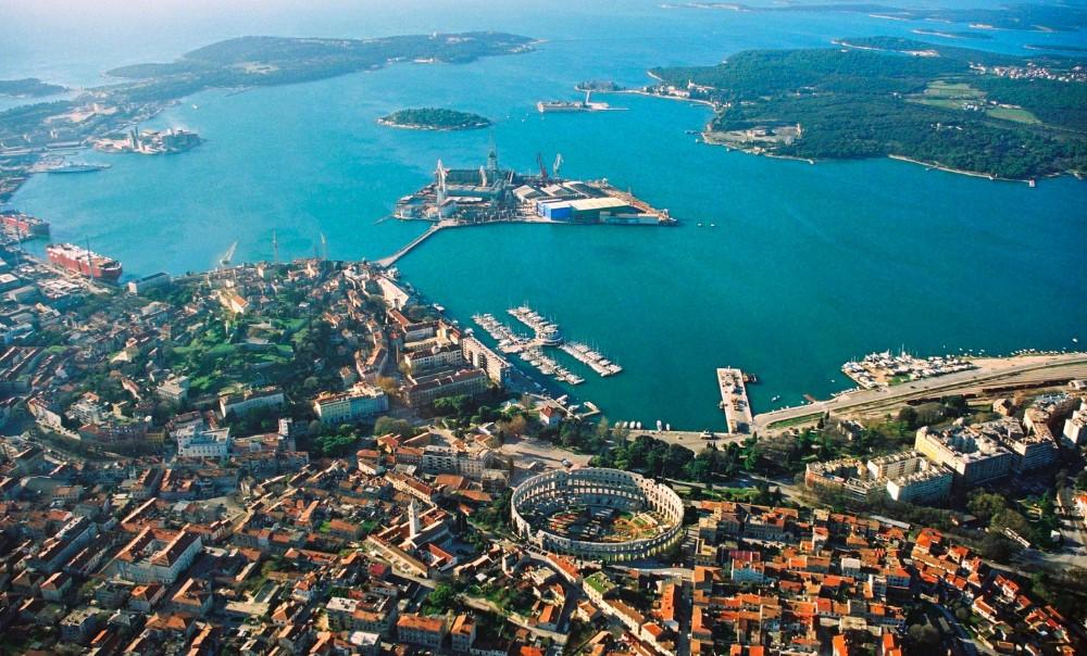 Tasse Croazia, un grande vantaggio per avviare una impresa in questo paese