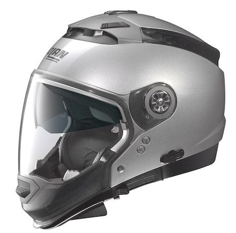 Caschi Nolan, gli accessori per moto sicuri e fashion