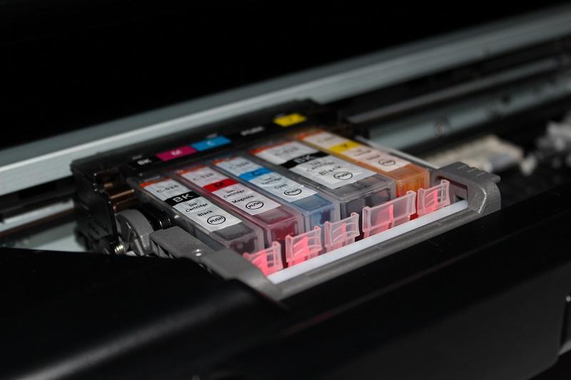 Cartuccia per la stampante
