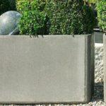 Come fare un vaso di cemento